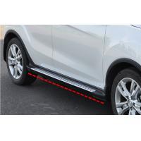 Buy cheap ACURA Style Side Step Bars Accessories Running board for HYUNDAI IX25 Creta 2014 product