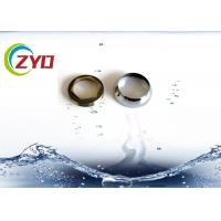 Buy cheap Decorative Faucet Accessories Brass Chrome Plated Faucet Cover Cap product