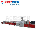 Buy cheap Plate Plastic Extrusion Machine PVC Rigid Imitation Marble Board Sheet product