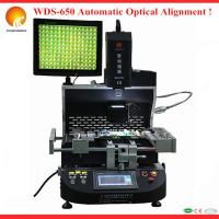 Buy cheap Passed CE ISO 110V/220V auto BGA rework station WDS-650 playstation 4 soldering and desoldering station product