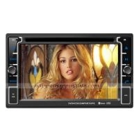 Buy cheap Nissan Frontier Android Autoradio DVD GPS Digital TV Wifi 3G product