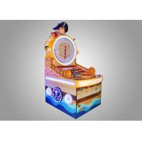 Buy cheap Pirate Animation Lucky Redemption Game Machine For Arcade Various Color product