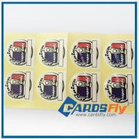 Buy cheap sticker factory product
