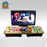 Buy cheap Stylish Arcade Game Machines Arcade Video Game Console Flexible Button product