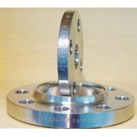 Buy cheap AWWA C207 CLASS B / CLASS D Carbon Steel Ring Flanges , 4 Inch - 60 Inch product