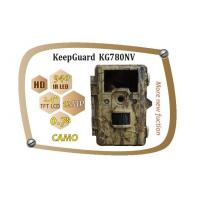Quality Video Size 1080P Full HD Hunting Cameras Motion Activated Game Camera for sale