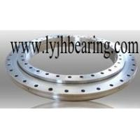 Buy cheap YRT850 Rotary table bearing details,Made in China,850x1095x124mm product
