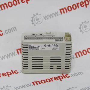 Buy cheap DSTA131  57120001-CV 57120001-ET | ABB Connection Unit  Analog Outrput product