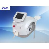 Strong Power Ipl Laser Hair Removal Machine Shorter Treatment Sessions