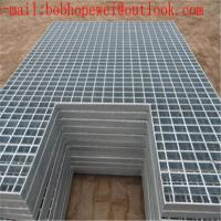 Buy cheap walking grate/steel grating factory/ steel grating pntario/gms grating/stel grates toronto/gird mesh sizes/steel grate product