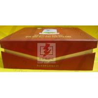 Buy cheap Custom Printed Paper Jewelry Box Packaging , Earring Jewelry Box product