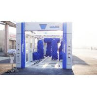 Buy cheap Automatic Tunnel Car Washer Equipment with best car washing quality product