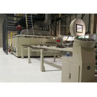 Buy cheap Custom-tailr Textile Stenter Machine , stronge rail for heavy stretch , even from wholesalers