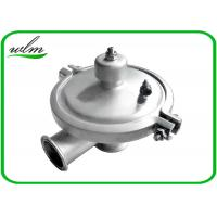 Buy cheap Food Grade Sanitary Constant Pressure Regulating Valve With Tri Clamp Connection product