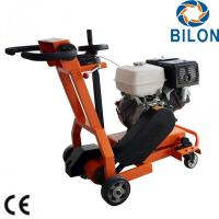 Buy cheap Easy Operation Road Construction Machinery 13HP Road Grooving Machine product