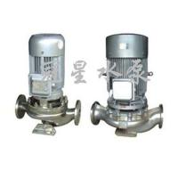 GDF80-50 Stainless Steel Corrosion-resistant Chemical Pump