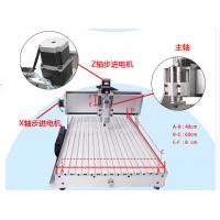 Buy cheap AMAN CNC 6040  3-axis Router Engraver Milling Drilling Cutting Machine FULL SET UP product