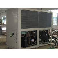 Quality Customized Vacuum Cooling System , Vegetable Coolers Wear Resistance for sale