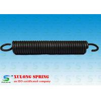 Half Hook Huge Long Extension Springs Right Direction Alloy Steel Material