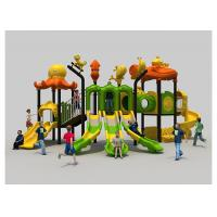 Buy cheap Recycled Garden Kids Outdoor Playset Equipment Outdoor Toys Slide product