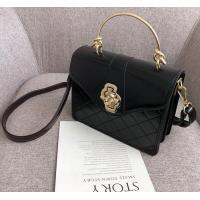 New style fashion beautiful high quality pu leather ladies handbag