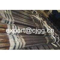 Buy cheap API 5L X52  PSL1 Hot Rolled Steel Tube , Steel Gas Pipe Round Mechanical Tubing from Wholesalers