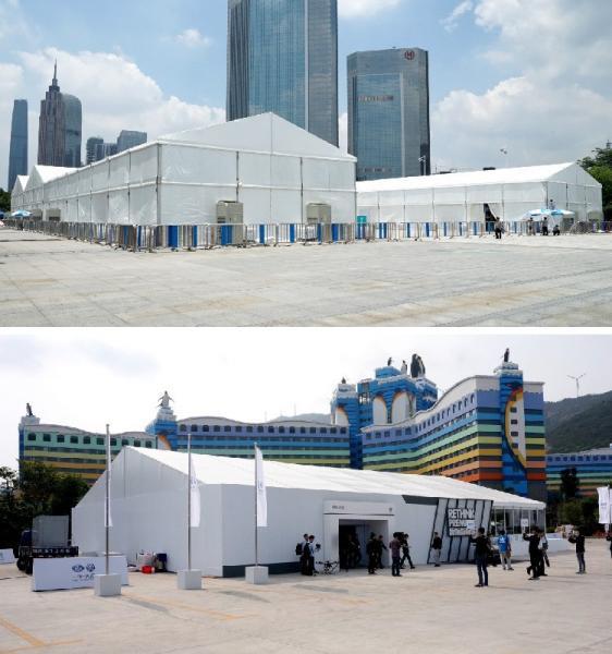 exhibition tent (3)