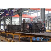 Buy cheap High Strength Structure Boiler Membrane , Boiler Wall Corrosion Resistant product