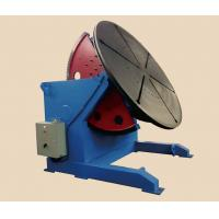 Buy cheap 1500kg Automatic Rotary Welding Positioner for Pipe product
