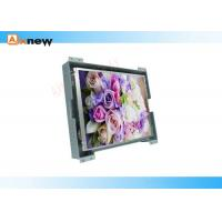 Buy cheap 10.4 Inch Interface Capacitive Open Frame Touchscreen Monitor With Vga / Usb Inputs product