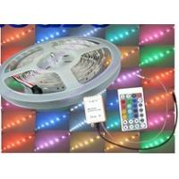 Buy cheap 5050 SMD RGB LED strip light product