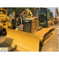 China Very Good Caterpillar bulldozer D5K with low working hours for sale to almost New Cat D5 bulldozer on sale