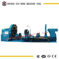 Buy cheap Homemade new spherical turning lathe on sale min. Dia. of spherical 260mm product