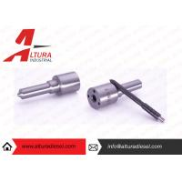 Buy cheap Denso Common Rail Injector Nozzle DLLA155P863 Applied to Toyota Hiace from Wholesalers
