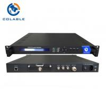 Buy cheap Digital Tv Encoder Modulator , SD HD SDI To DVB S2 Encodulator COL5011U product