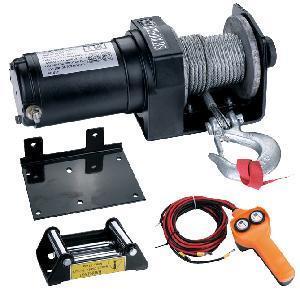 Buy cheap ATV Winch 1500lb product