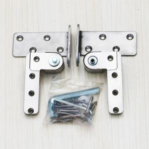 Buy cheap 180 degree heavy duty top-bottom pivot door hinge product