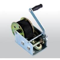Buy cheap Belt Trailer Winch From 600lb to 2500lb CE Approved product