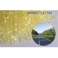 China Thermoplastic C5 Hydrocarbon Resin Road Marking Paints CL1102 on sale