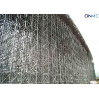 Buy cheap Fast Assembly Shoring Scaffolding Systems Shoring Towers Steel Tube Material from Wholesalers