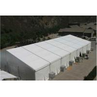 Buy cheap 2015 Strong Aluminum Frame Warehouse Storage Tent for Sale product