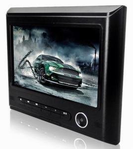Buy cheap Ouchuangbo 9 inch digital screen car headrest monitor with Multi-language menu OCB-H6618 product
