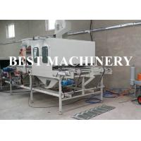 Colored Stone Chip Coated Roof Tile Roll Forming Machine Production Line