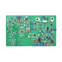 Buy cheap Alert  PCB   Rf Receiver Module  Safety RF Dual System  Supply 196 * 151mm product