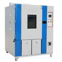 China Constant High Low Temperature Humidity Chamber 800L LCD Display on sale