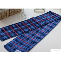 Buy cheap Multi Color Full Printing Sports Gym Towels Highly Absorbent DR-ST-02 product