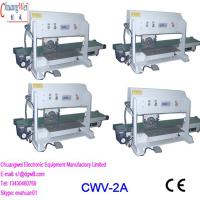 Buy cheap Automatic Pcb Separator With Convey Feeding Cutter product