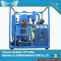 Quality 2016 HOT Sale Transformer Oil Filtration Machine With Oil Dehydration and Impurities Remove for sale