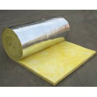 Buy cheap High Performance Sound Deadening Glass Wool Insulation Cavity Wall product