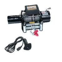 Buy cheap 4*4 Electric Winch 16000lbs product